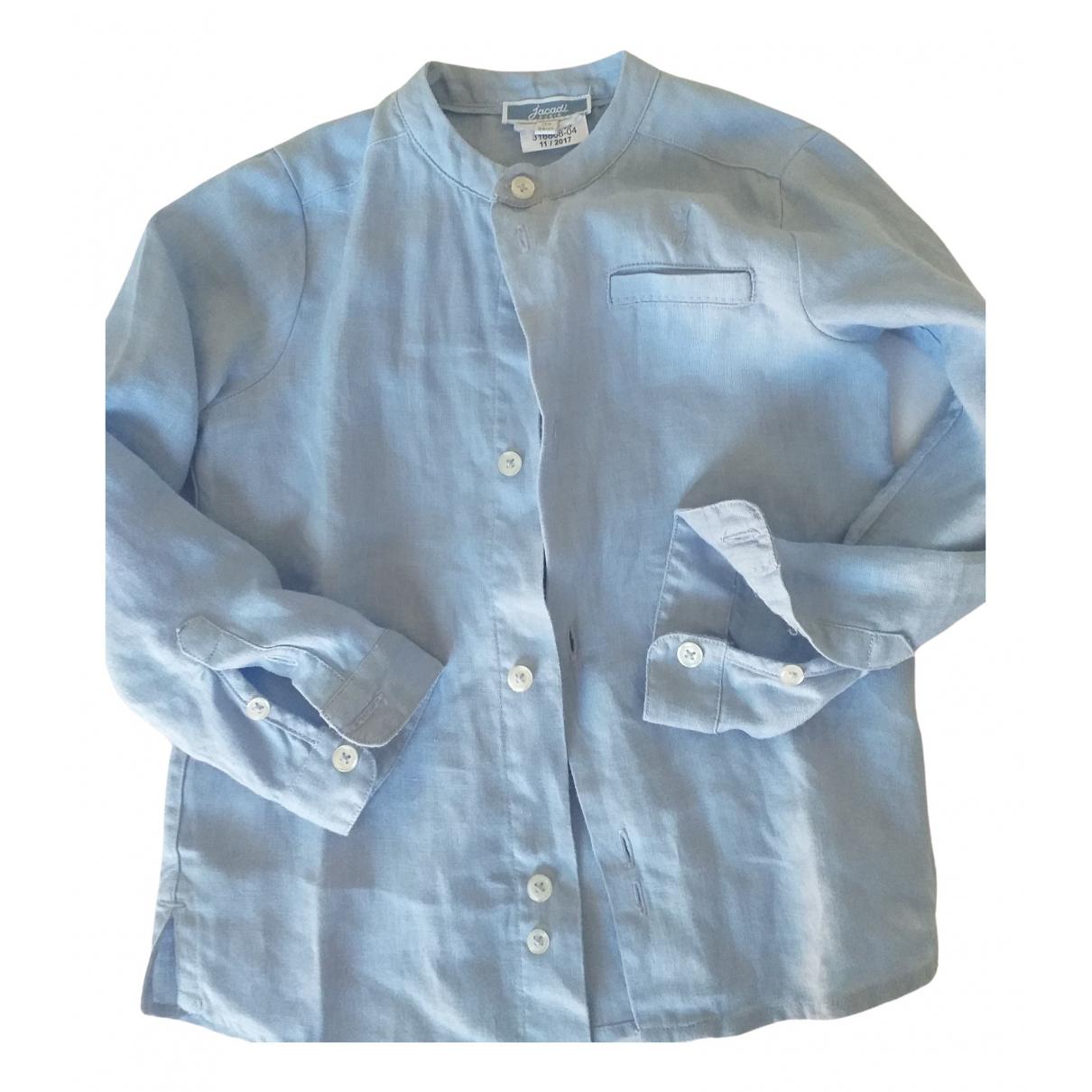 Camisa de Lino Jacadi