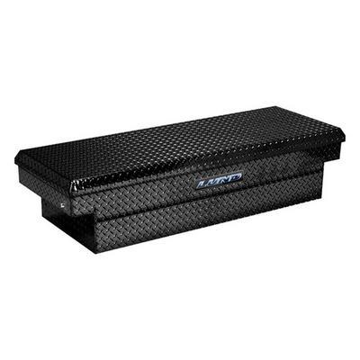 LUND Aluminum Truck Box (Black) - 75350T