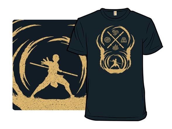 The Elements T Shirt