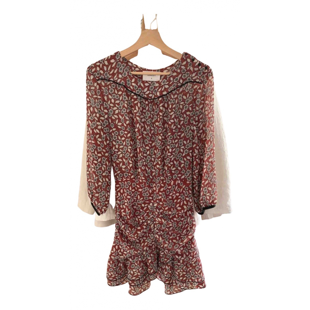 Mini vestido Fall Winter 2019 Ba&sh