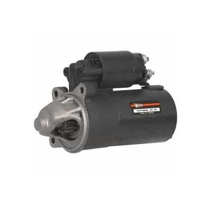 Wilson Hd Rotating Elect 91-02-5857N - Starter Nw, Fo Pmgr 12 V 1.4 Kw