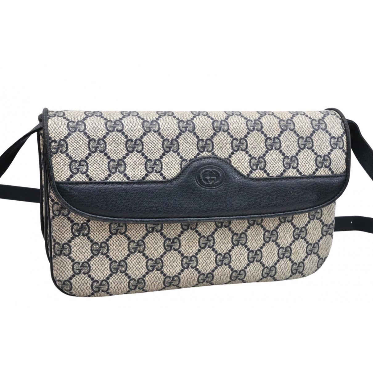 Gucci N Navy handbag for Women N