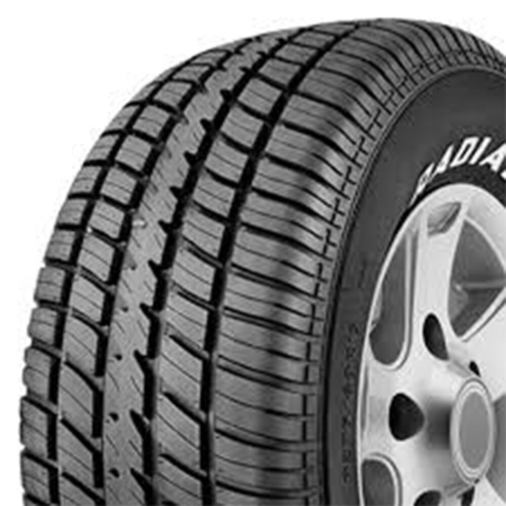 Cooper cobra radial gt P235/60R15 98T rwl all-season tire