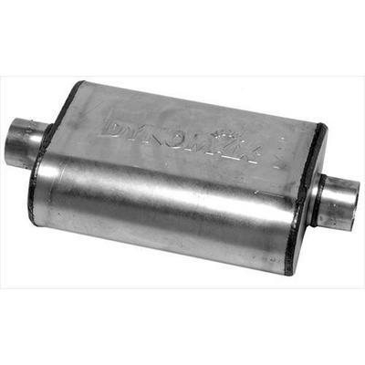 Dynomax Ultra Flo Welded Muffler - 17218