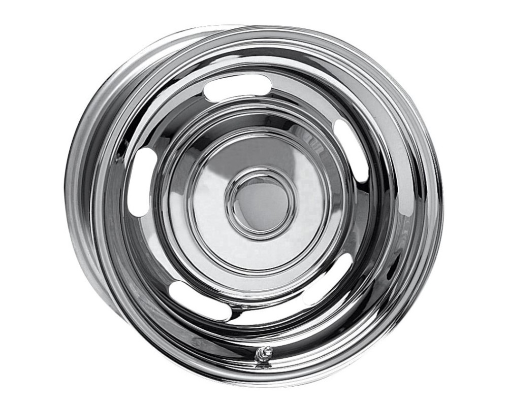 AWC 62 Rallye Wheel 14x7 5x4.5/4.75 6mm Chrome