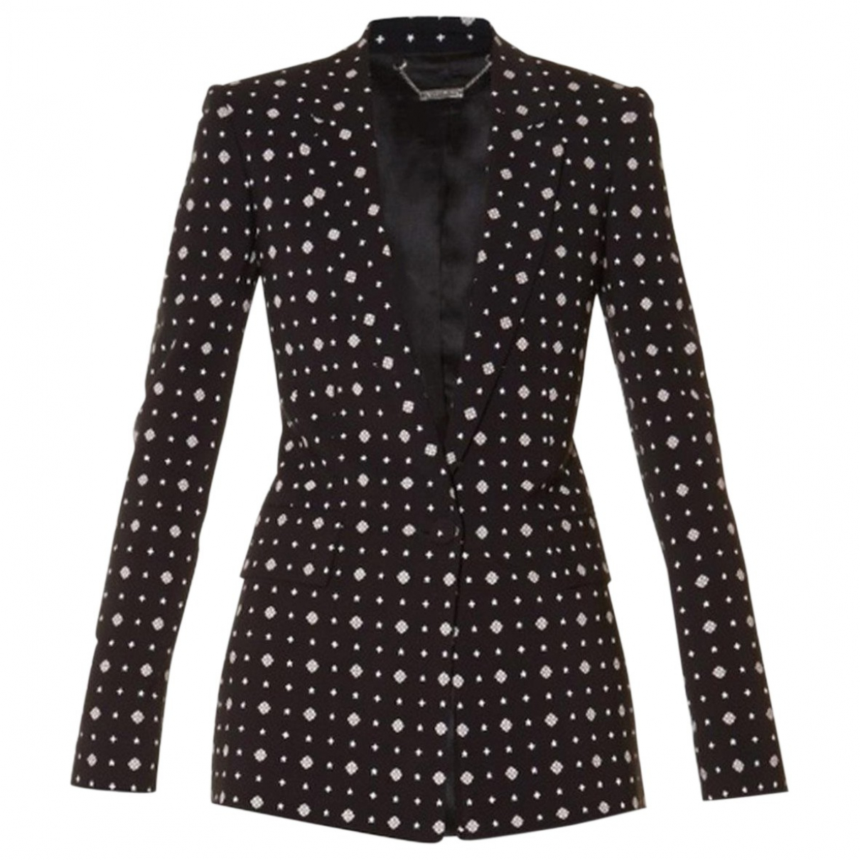 Givenchy N Black jacket for Women 40 FR