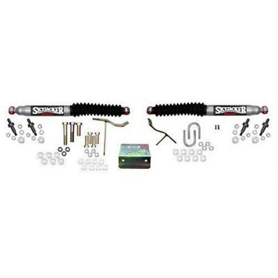 Skyjacker Dual Steering Stabilizer Kit - 9213