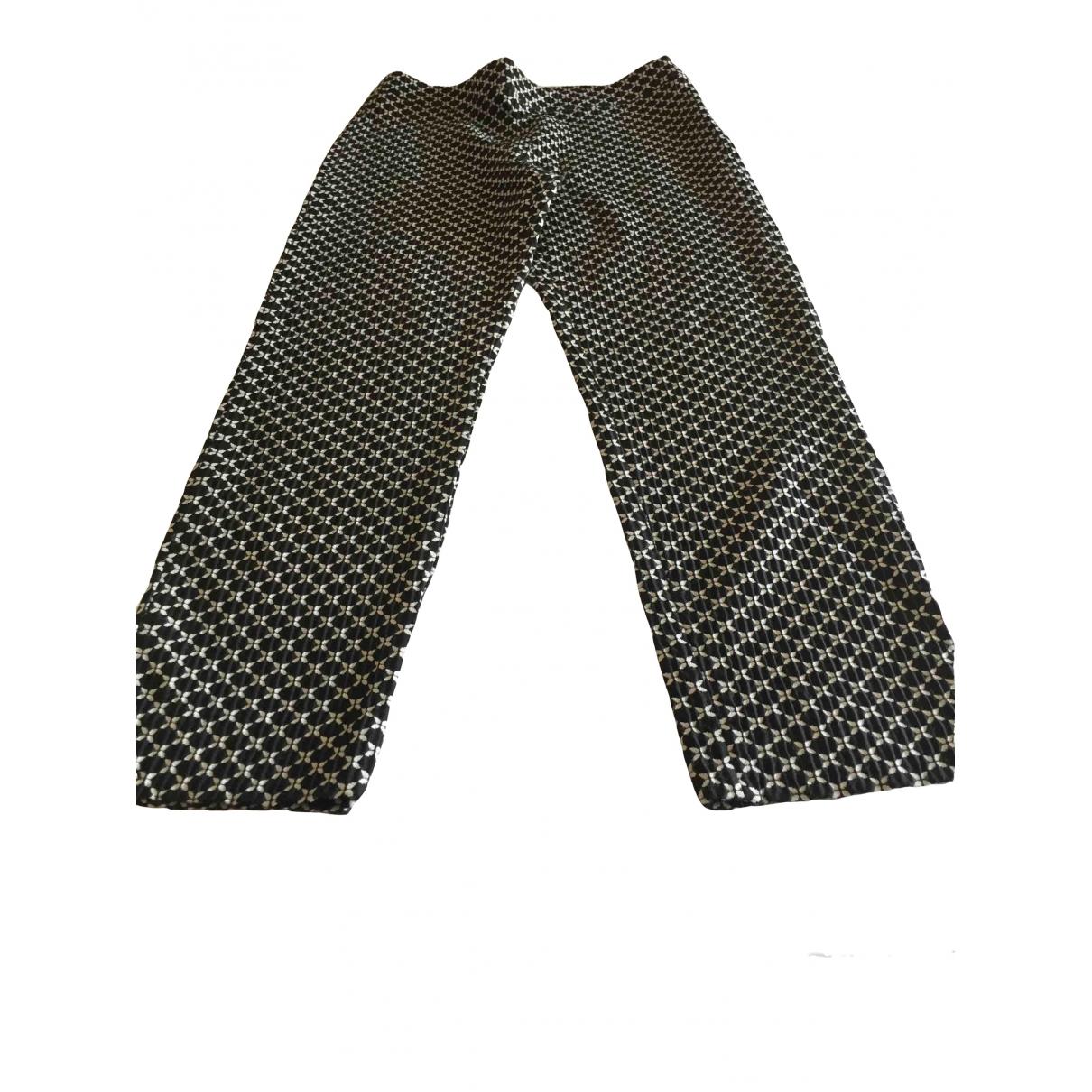 Pantalon pitillo Max Mara Studio