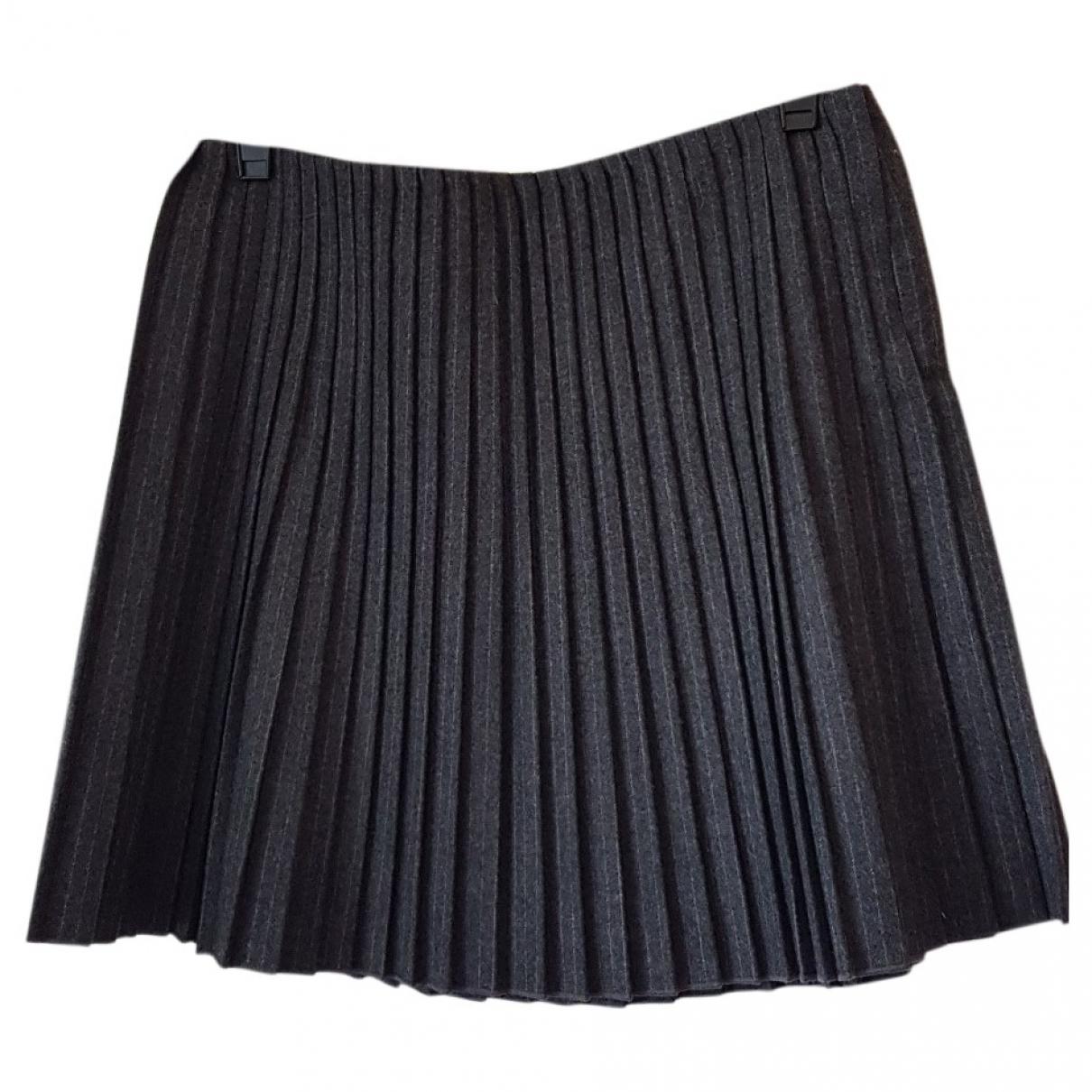 Falda de Lana Vanessa Bruno