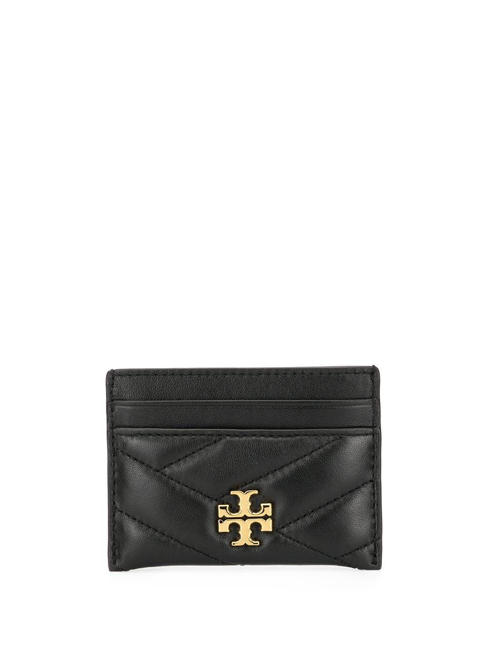 Kira Leather Card Case