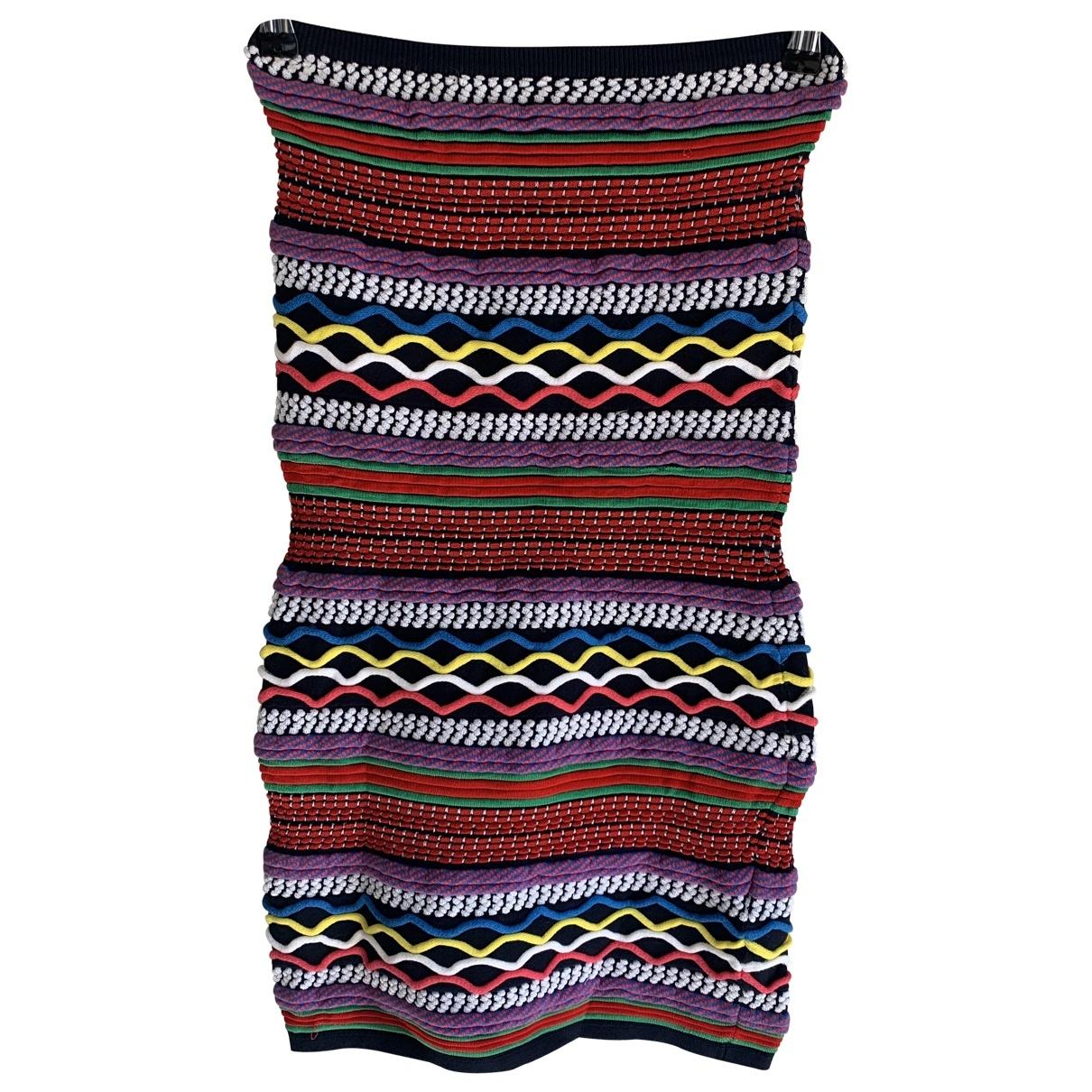 Dsquared2 - Robe   pour femme - multicolore