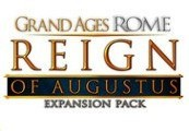 Grand Ages: Rome - Reign of Augustus DLC Steam CD Key