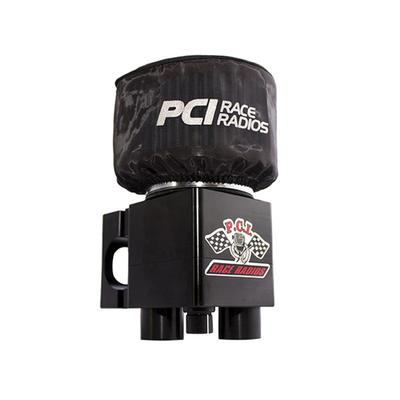 PCI RaceAir Boost Dual X3 (1.85