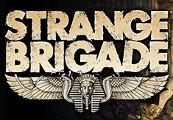 Strange Brigade US XBOX One CD Key