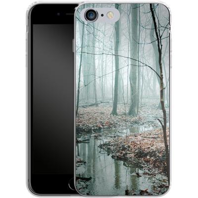 Apple iPhone 6 Plus Silikon Handyhuelle - Gather Up Your Dreams von Joy StClaire