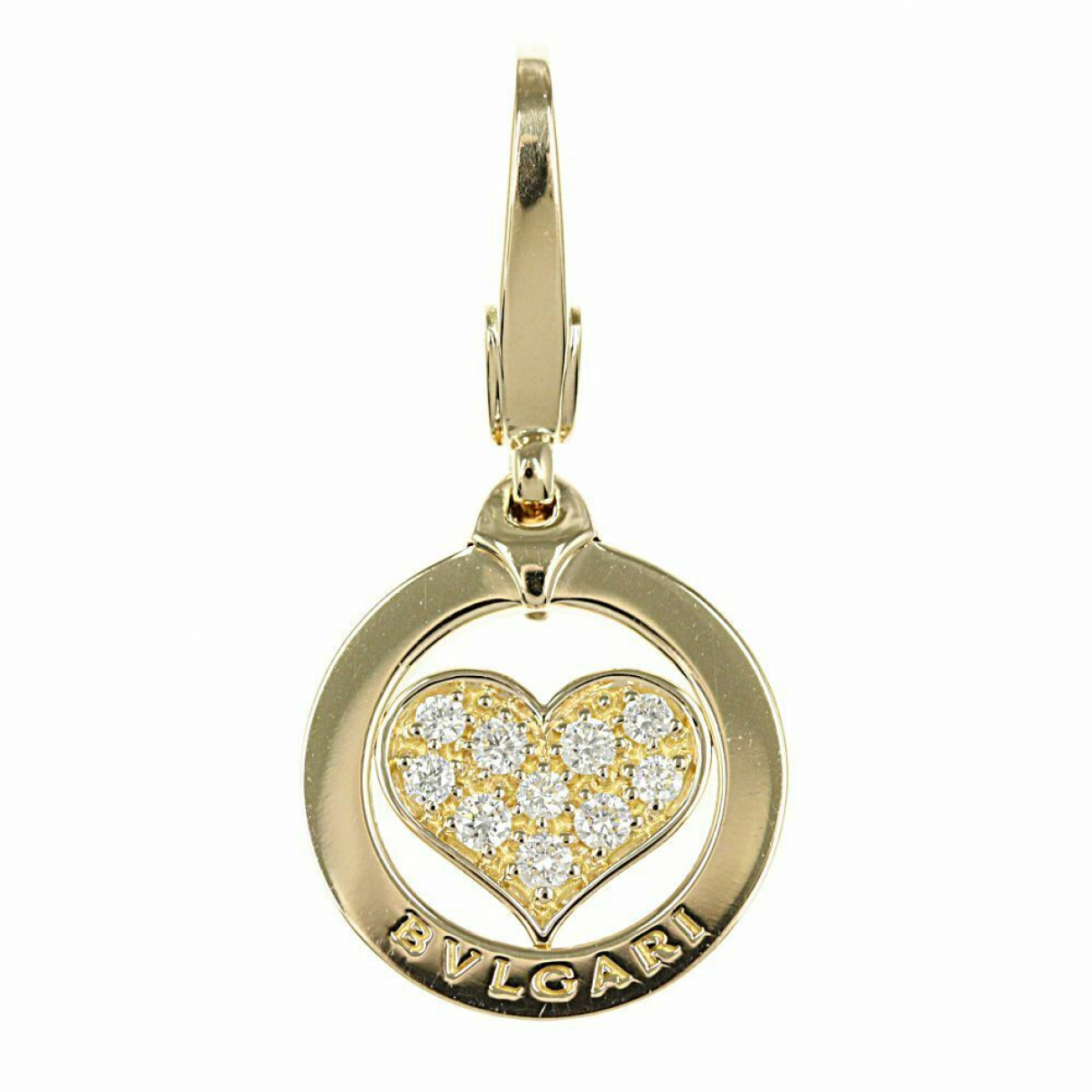 Bvlgari \N Yellow gold necklace for Women \N