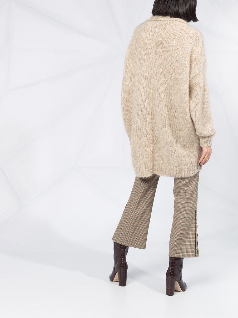 Eva Wool Sweater