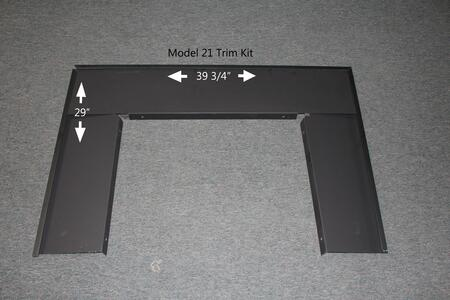 Model 21 Series PA FP21 Standard Size Trim