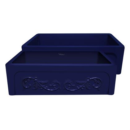 Glencove Collection WHSIV3333-BLUE 33