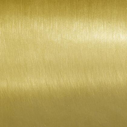 Brass Trim Kit for 36
