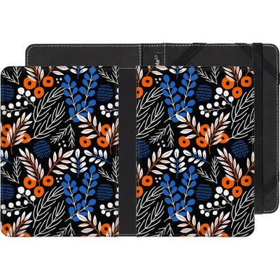 Amazon Kindle Paperwhite eBook Reader Huelle - Forest Floor von Jenna Kunnas