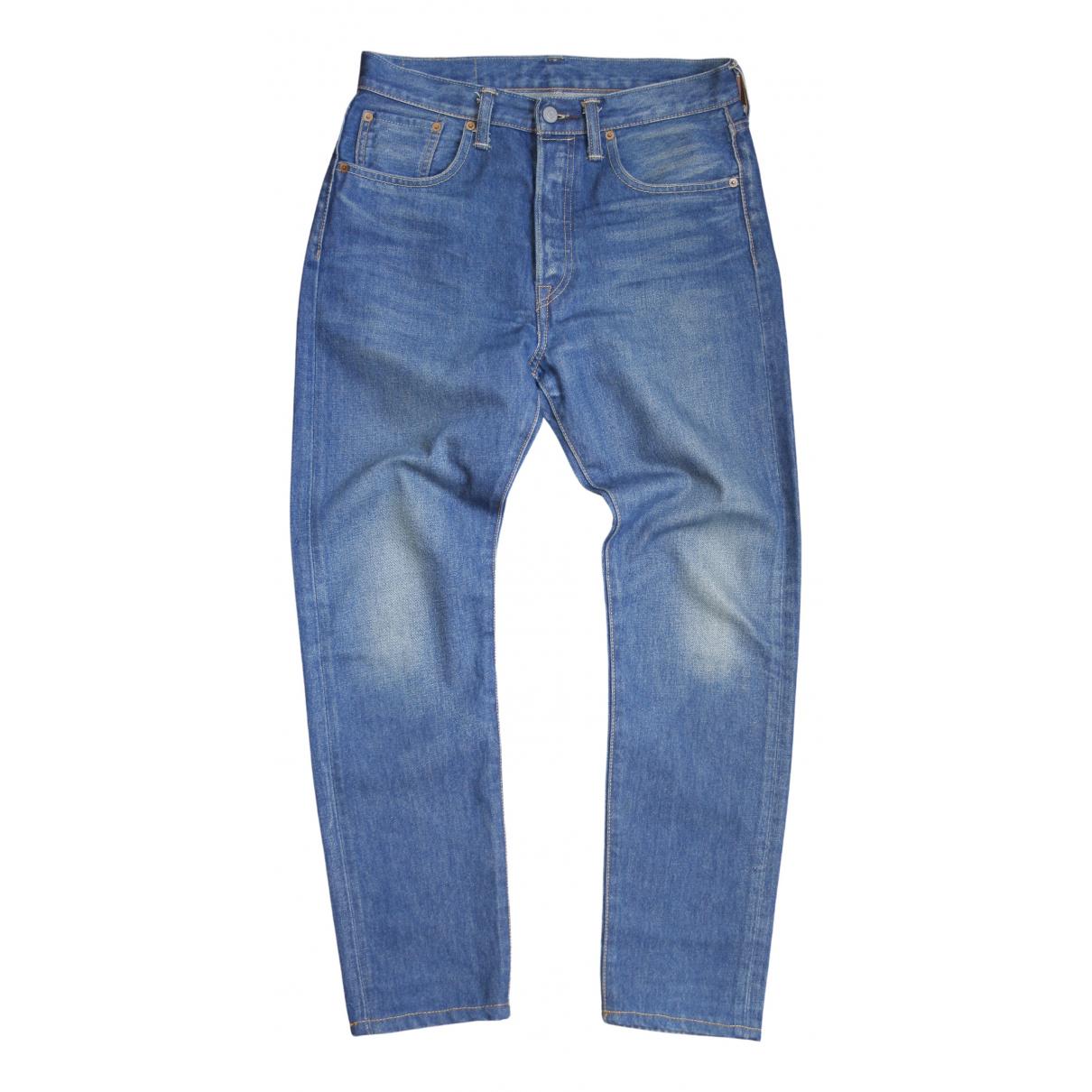 Levi's \N Navy Denim - Jeans Trousers for Men 30 UK - US