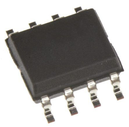 Maxim Integrated DS1804Z-100+, Digital Potentiometer 100kΩ 100-Position Linear Up/Down 8 Pin, SO (100)