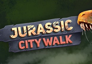Jurassic City Walk Steam CD Key