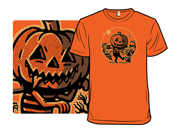 Trick Or Trick T Shirt