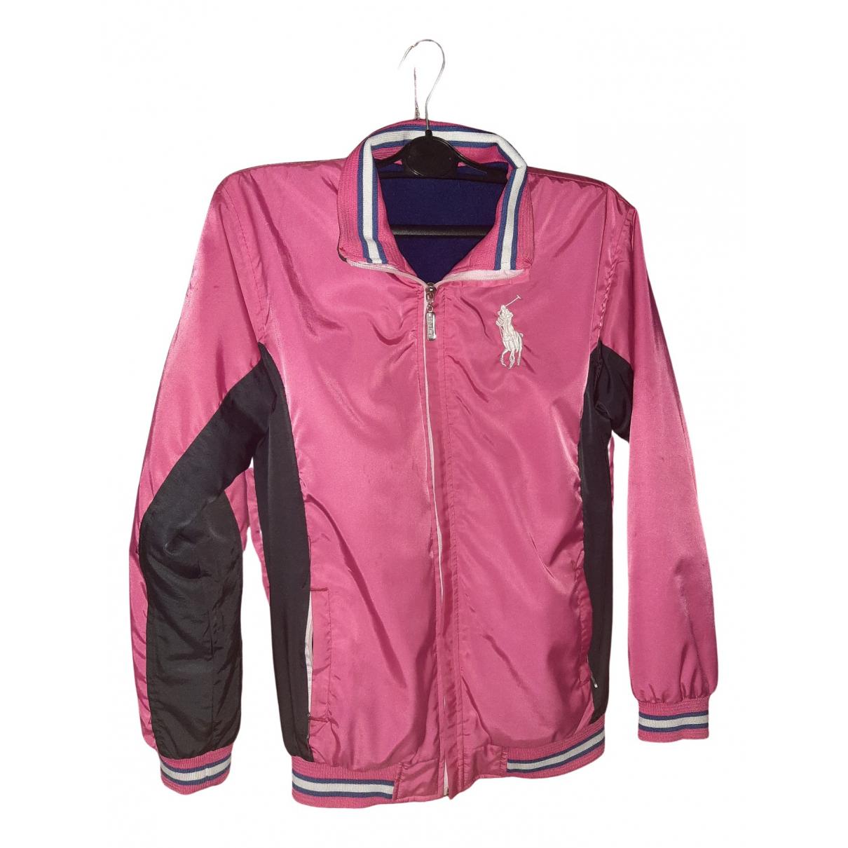 Ralph Lauren - Veste   pour femme - rose