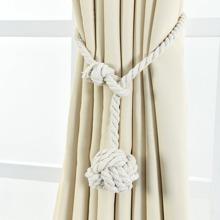 Vorhang Krawatte 2pcs