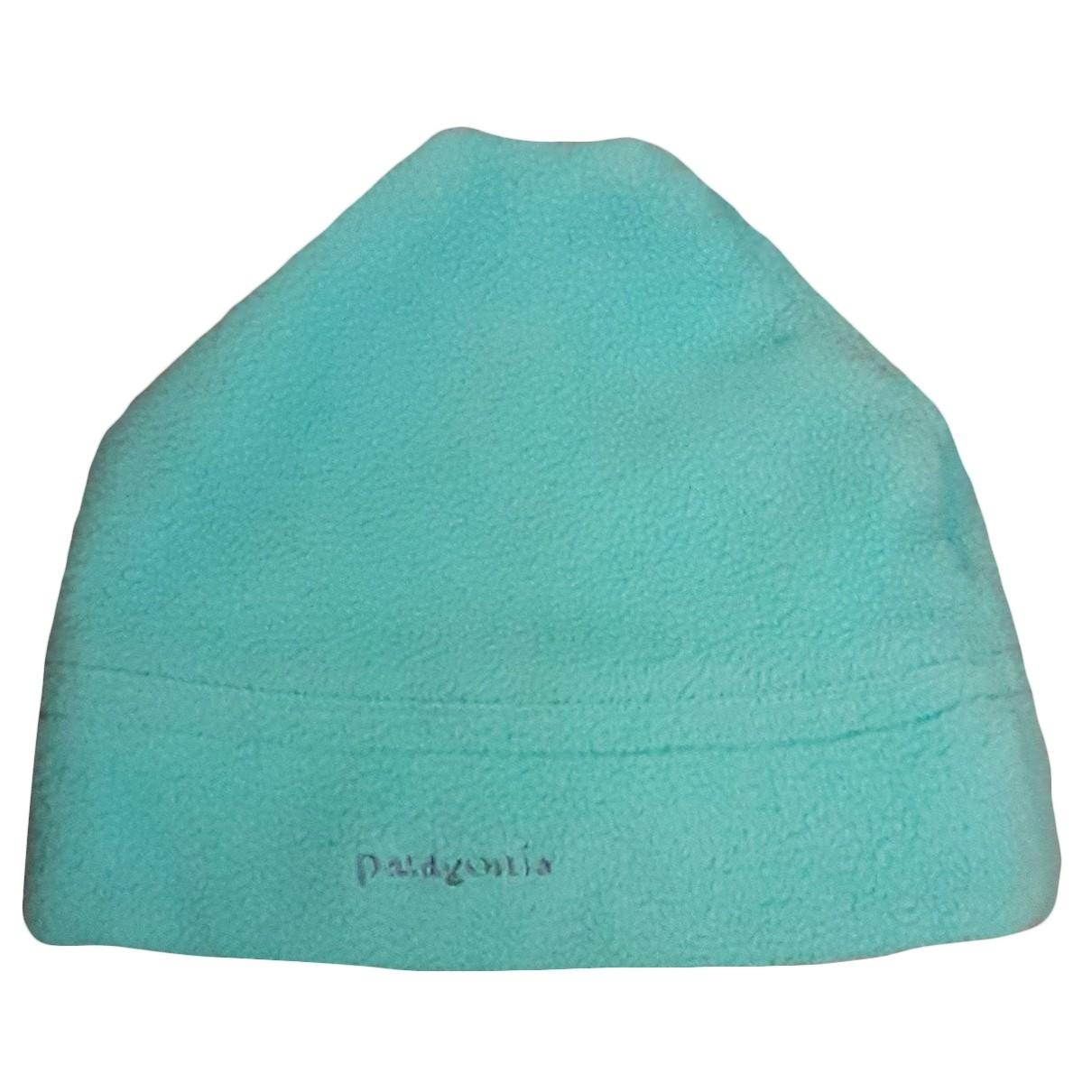 Patagonia \N Blue hat for Women M International