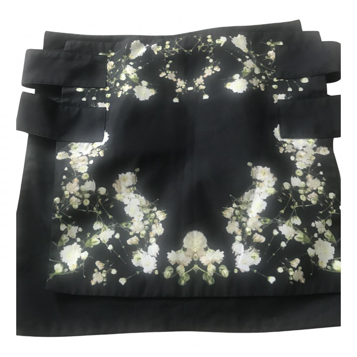 Mini falda Givenchy