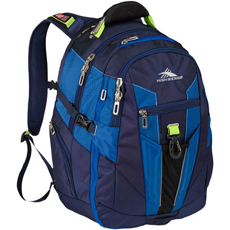High Sierra Daypack, One Size , Multiple Colors