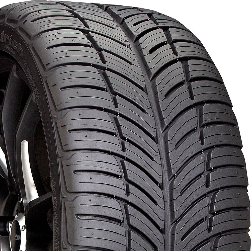 BFGoodrich 81545 G-Force Comp 2 A/S 225/45R19 92W B Tire