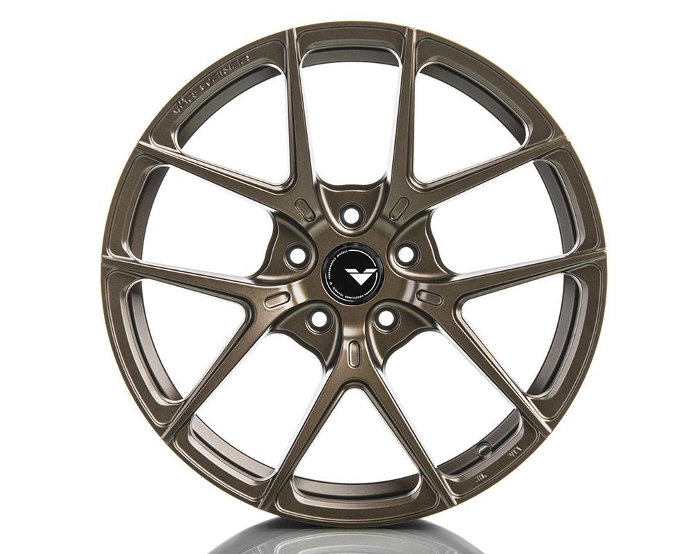 Vorsteiner 101.19095.5120.22C.72.PB V-FF 101 Wheel Flow Forged Patina Bronze 19x9.5 5x120 22mm
