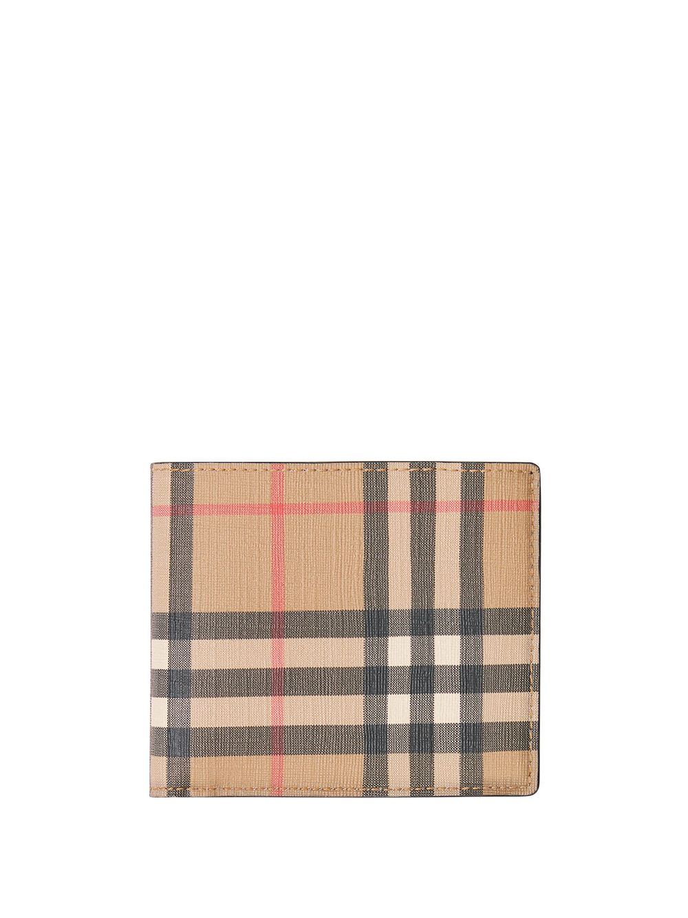 Check Bifold Wallet