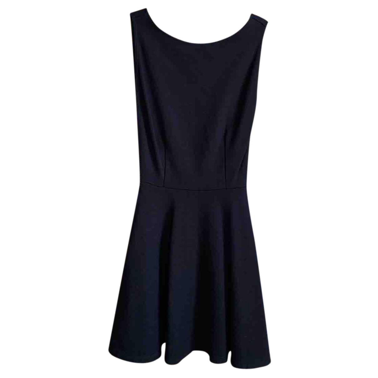 Mini vestido American Apparel