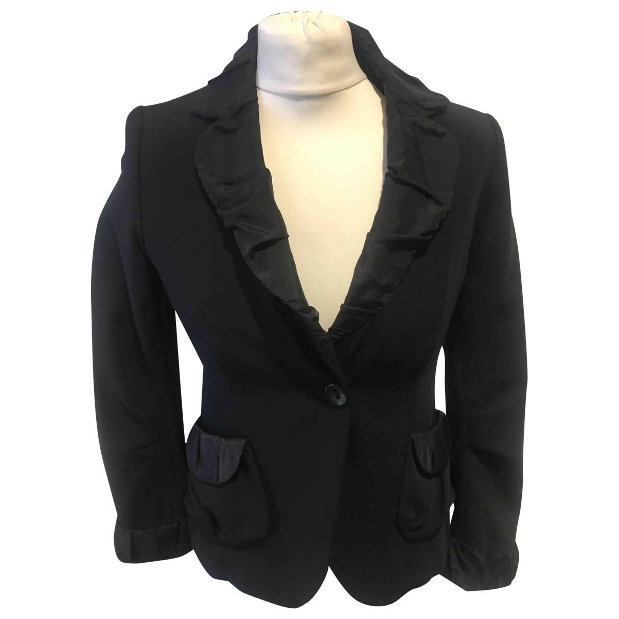 Marc Jacobs \N Black jacket for Women 2 US
