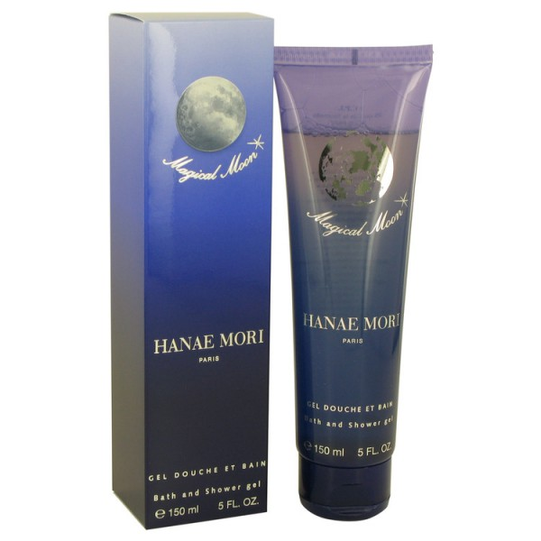 Magical Moon - Hanae Mori Gel de ducha 150 ml