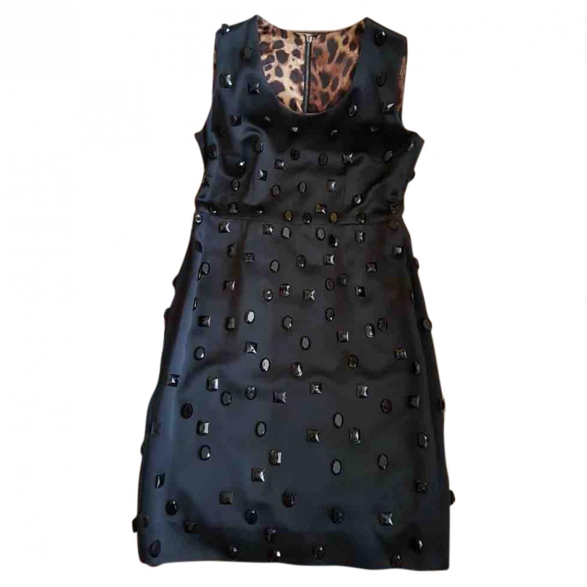 Vestido midi Dolce & Gabbana