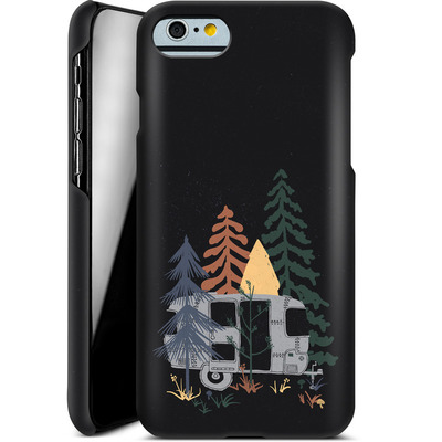 Apple iPhone 6 Smartphone Huelle - Wild Airstream von ND Tank