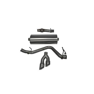 Corsa Sport Cat-Back Exhaust System - 14871