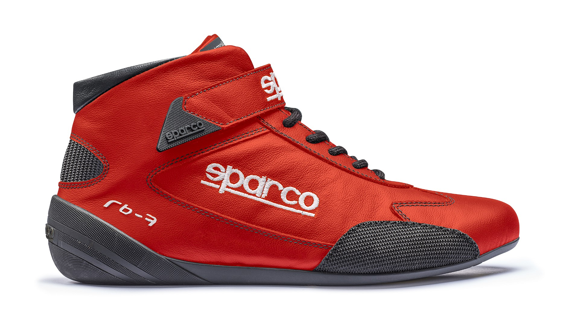 Sparco 00122443RS Red Cross RB-7 Driving Shoes EU 43 | US 9