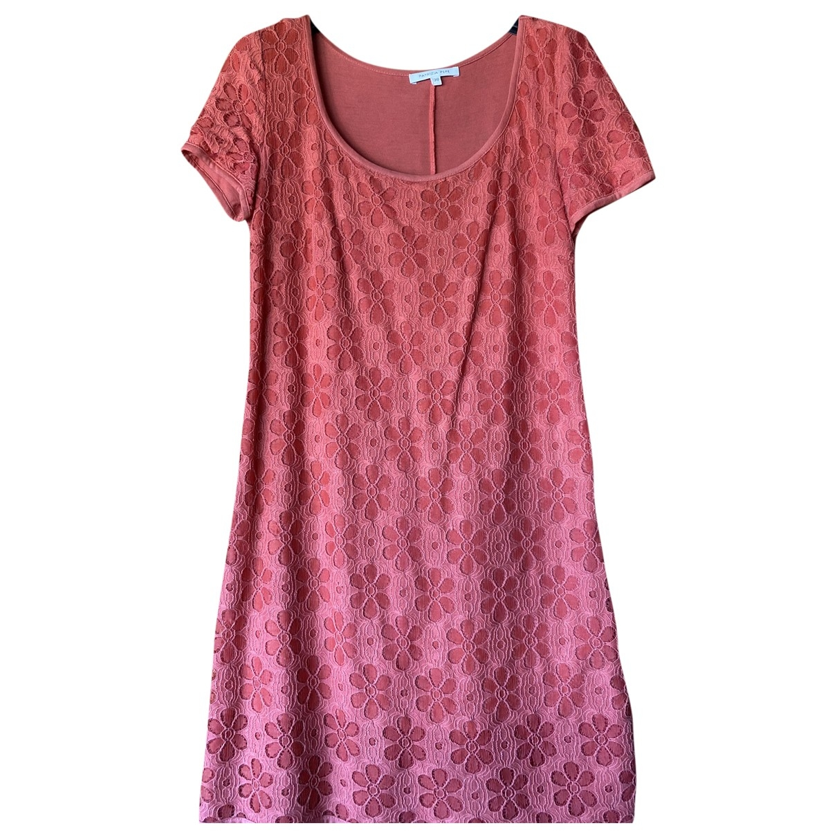 Patrizia Pepe \N Lace dress for Women 38 IT