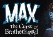 Max: The Curse Of Brotherhood EU Xbox One Key