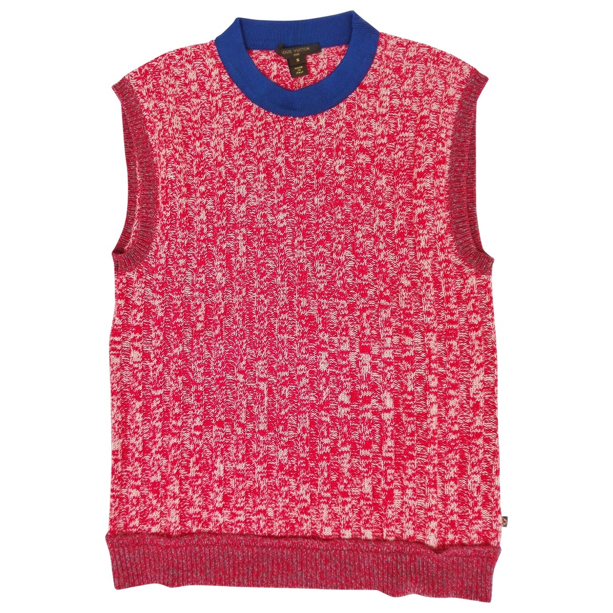 Louis Vuitton \N Pullover in  Bunt Kaschmir