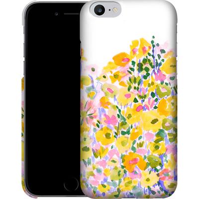 Apple iPhone 6 Plus Smartphone Huelle - Flower Fields Sunshine von Amy Sia