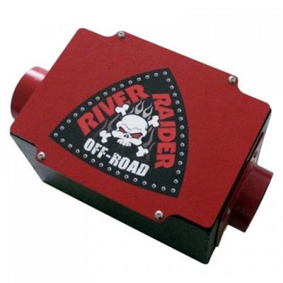 Hauk Offroad Air Box with Filter - SNK-3056-F