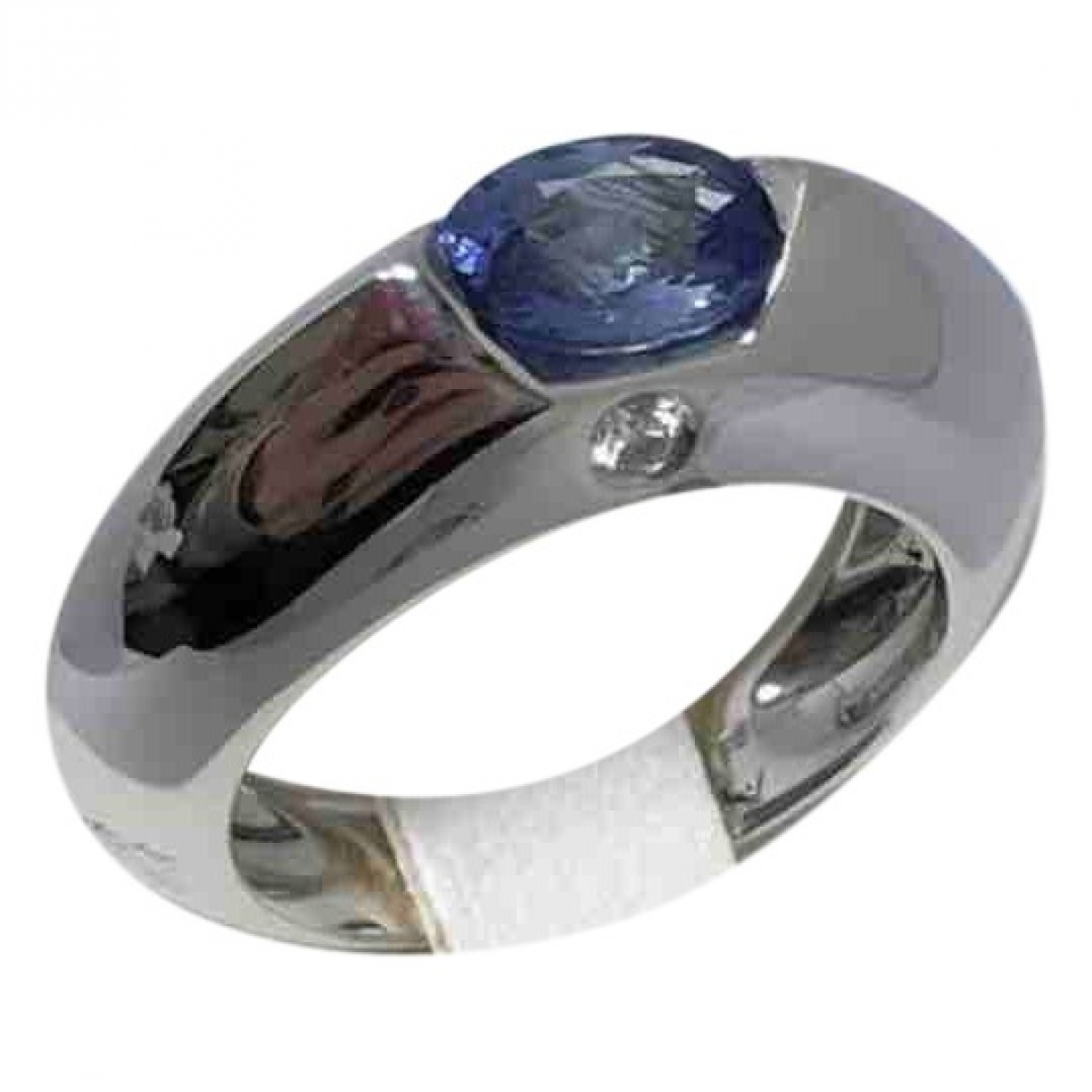 Piaget 1997 Blue White gold ring for Women \N